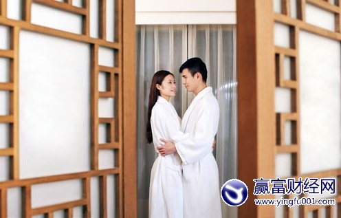 情妇成中国精英身份象征 富商每月10万征情妇
