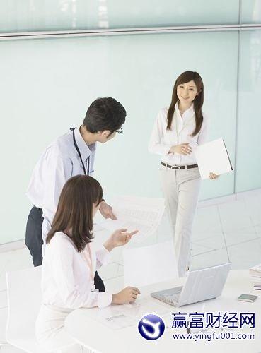 上班族必看的9大潜规则 让你加薪升职一箭双雕