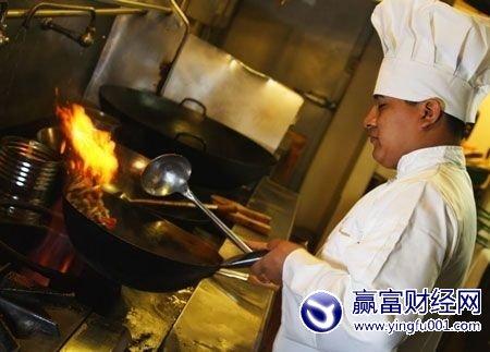 全球收入最高职业盘点 潜艇厨师年薪125.8万