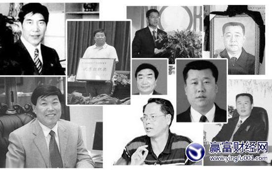 中国9大富豪自杀背后真相:魏东坠楼 卢立强投湖