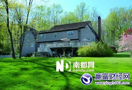 350平学区房才卖60万美金 美国房价惊呆中国投资客