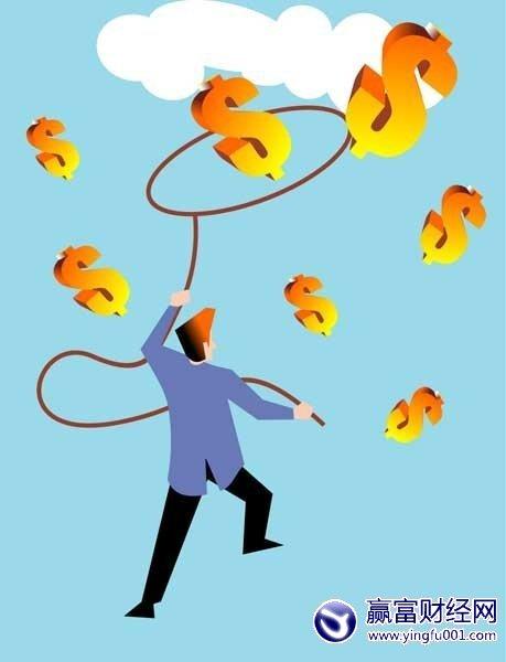 盘点中国暴利行业:大把银子滚滚来