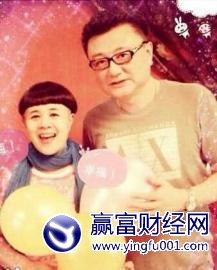 """""""金龟子""""庆祝结婚25周年晒与丈夫温馨合照(图)"""