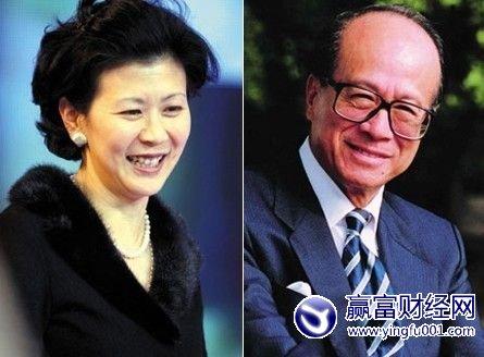 曝李嘉诚红颜知己海量私照 办公室风水有玄机_yingfu001.com