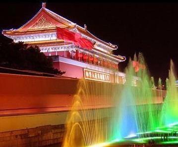 盘点中国运气最好的10个城市:北京居首