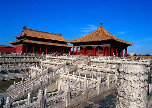中国人公认的十座压力最大的城市 你赞同吗?