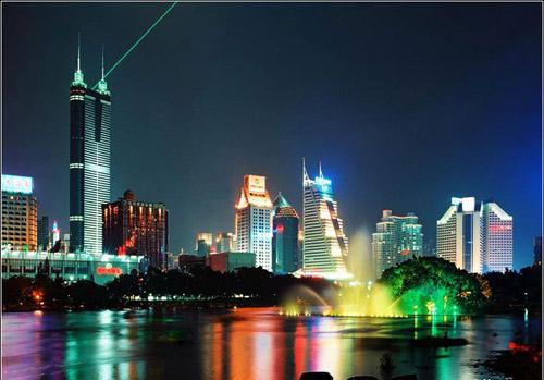 盘点中国公认十大压力城市 压得人抬不起头(图)