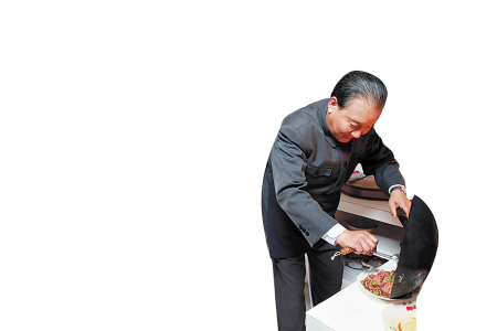 央视开播邓小平邓家人:这是我们心中的老爷子