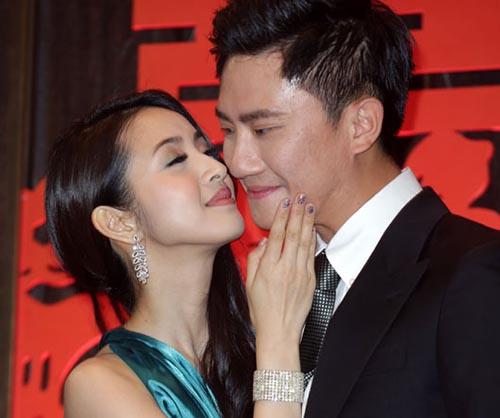 林依晨将办订婚宴新郎:非常高兴娶了一个美娇娘