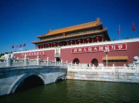 中国九大家居风水宝地 怪不得人杰地灵