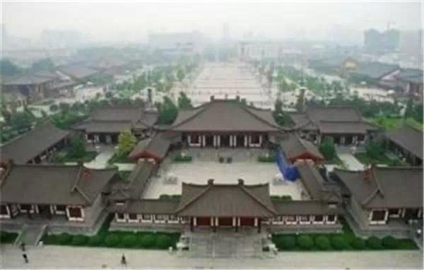 五千年来中国风水最好10个城市 最适合买房