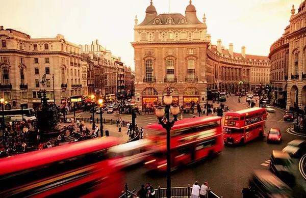 姚树洁:中国土豪买下伦敦和整个英国的几个理由