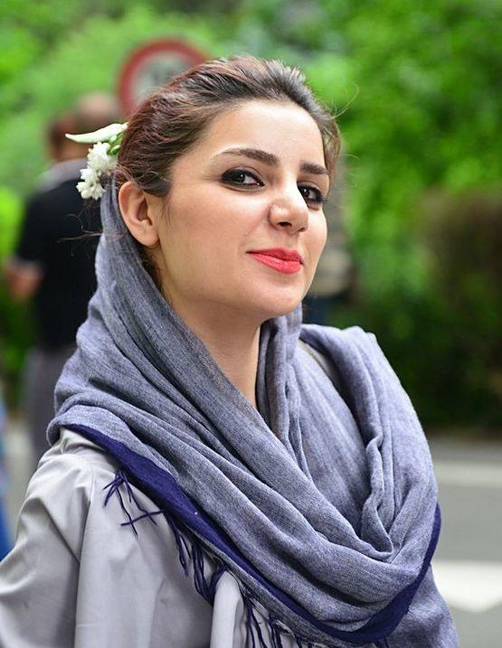 街拍伊朗惊艳迷人的波斯美女