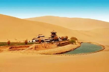 中国即将消失的9大绝世美景