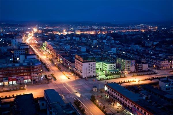 中国最美宜居小县城榜单出炉