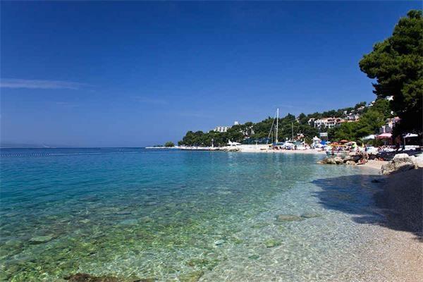 穷游之选:欧洲八大廉价旅游地