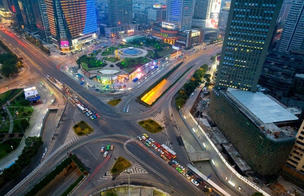 """全国最新版""""二线城市""""名单出炉 青岛居榜首"""