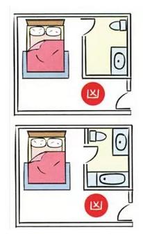 记住这10条:家里的床千万不要这样放