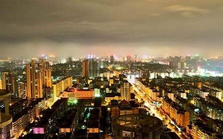 揭秘中国风水最好的六个城市 帝都居首当之无愧