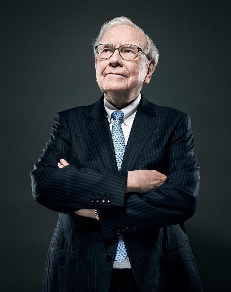巴菲特索罗斯:盘点美国最富有的20位投资人