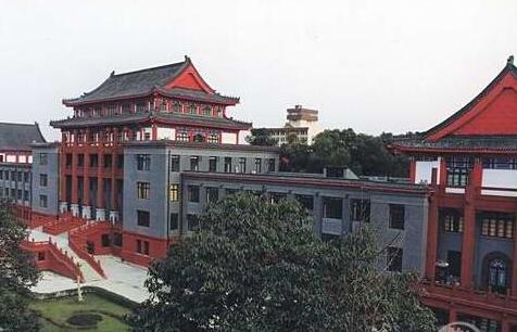 中国15所最美大学校园 看看你的学校在不在