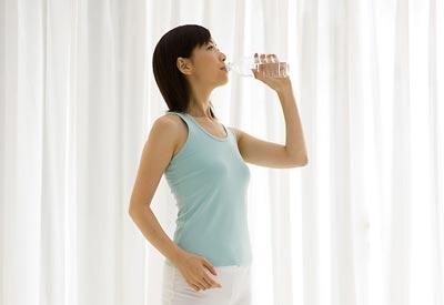 如何喝水可以治好10种
