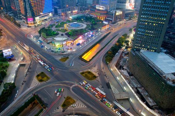 中国这6大城市随时有赶超北上广深潜力 台湾上榜了