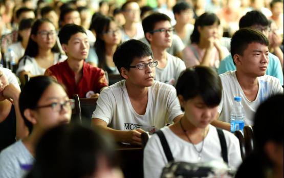 金鑫・鑫融基160万助学金惠及800名寒门学子
