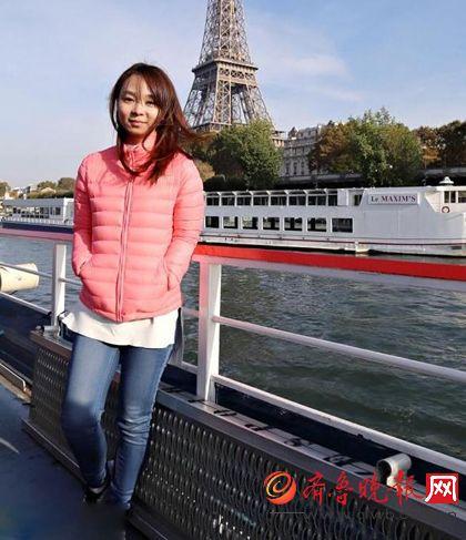 中国经济网女记者段丹峰因男友出轨自杀 揭男友潘奥及小三