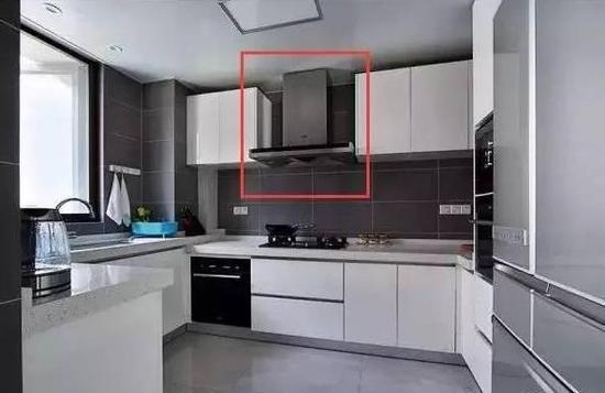 装修中最易被忽视的10个地方 看你家有没有?