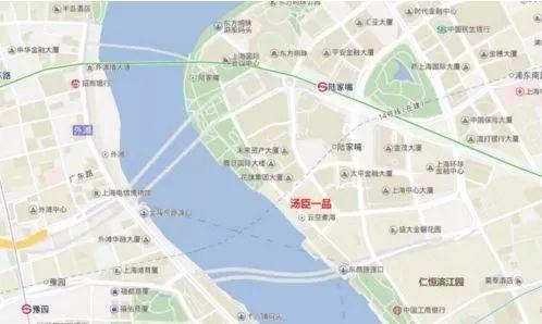 每平米122万人民币!香港诞生亚洲最贵豪宅