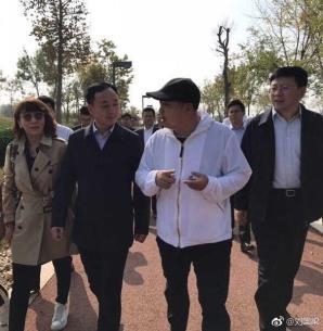 刘国梁下海经商搞房地产 签下500亿大生意