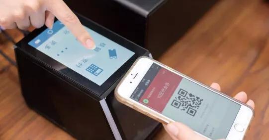 日本人哀叹:我们发明的二维码,怎么让中国人拿去赚了大钱?