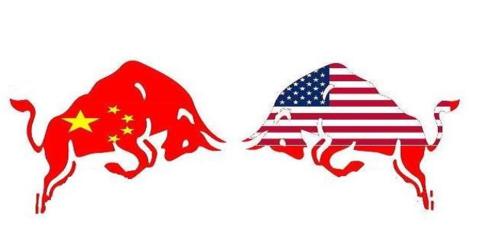 """美国倒行逆施,中国""""以战止战"""""""